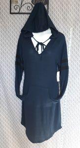 Athletic Jersey dress